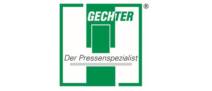GECHTER - prese manuale si hidro-pneumatice