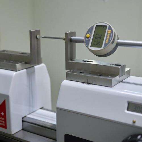 Laborator - servicii etalonari