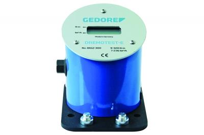 Dispozitiv electronic DREMOTEST E de verificare a cheilor si surubelnitelor dinamometrice 90-1100 Nm, nr.art. 8612-1000