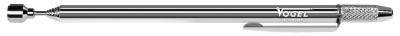 Ac de trasat telescopic cu prindere magnetica, ø 7 mm, 143 mm