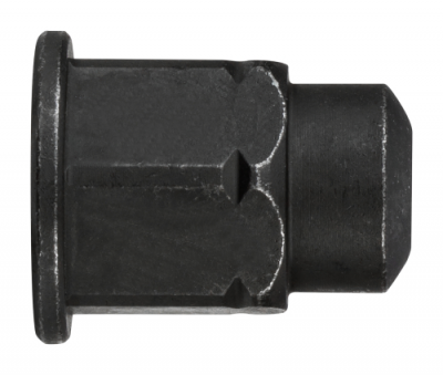 Adaptor 19 mm hex - 1/2