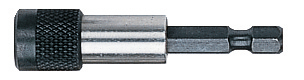 Adaptor cu magnet si prindere rapida 1/4