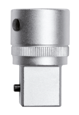 Adaptor patrat exterior 1