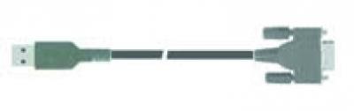 Adaptor pentru cablu  USB - RS232