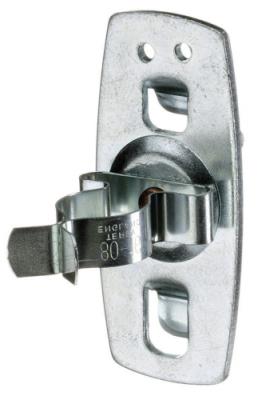 Agatatoare cu clema d 16 mm, nr.art. 1500 H 2-16