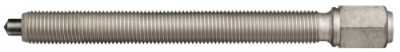 Ax extractor 17 mm, M14x1.5, 155 mm, nr.art. 1.1406155