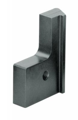 Bac  r=4 mm si grosimi > 6 mm, nr.art. 280114