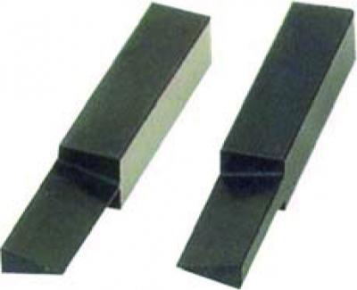 Bacuri de masurare lamelare, pereche, ø 60 mm
