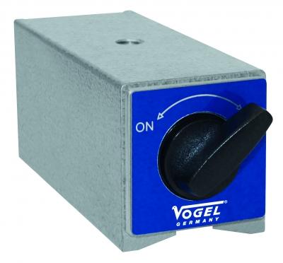 Baza magnetica pentru suport masurare cu prindere M10, 118 x 50 x 55 mm