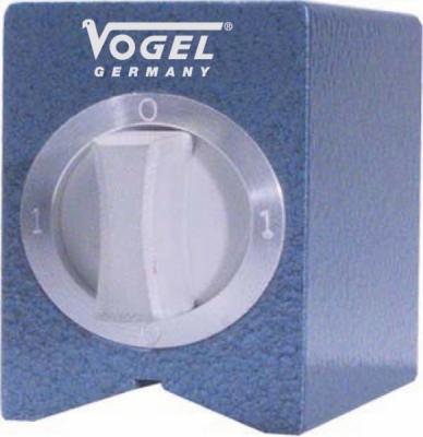 Baza magnetica pentru suport masurare cu prindere M12, 75 x 60 x 80 mm