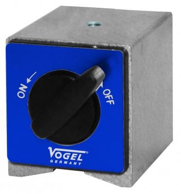 Baza magnetica pentru suport masurare cu prindere M8, 58 x 50 x 55 mm