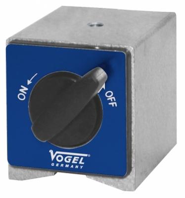 Baza magnetica pentru suport masurare cu prindere M8, 74 x 50 x 55 mm