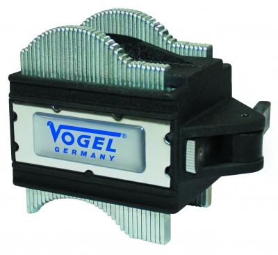 Baza magnetica pentru suport masurare cu prindere M8, 75 x 46 x 54 mm
