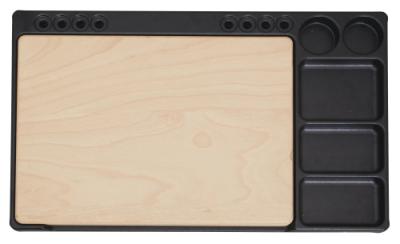 Blat de lemn 563x409x30 mm, nr.art. 2004 HP-14