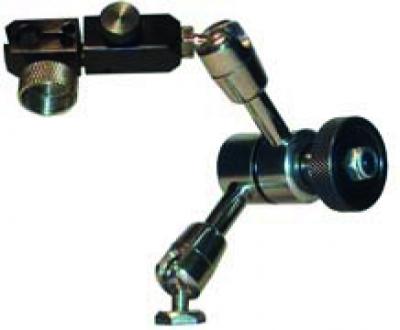Brate pentru suport masurare 250304,250319 cu prindere M5, ø8/16 x 175 mm