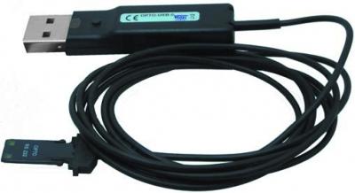 Cablu interfata USB pentru Opentruo RS232 C, 1800 mm