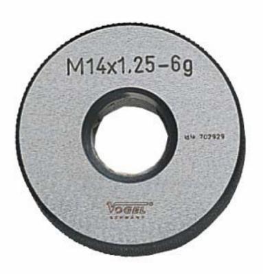 Calibru inel T M64x6 6g
