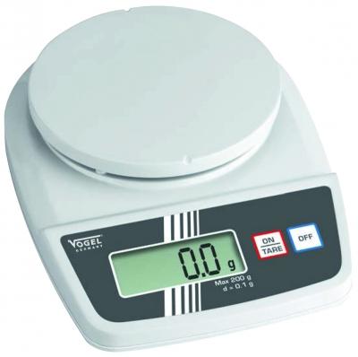 Cantar digital, 0.5 kg
