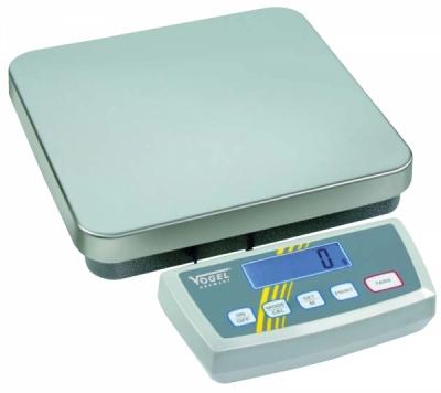 Cantar digital cu platforma si port RS 232 C, 30/60 kg IP65