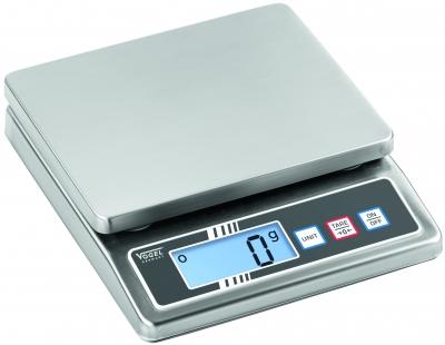 Cantar digital de precizie, 5 kg IP65