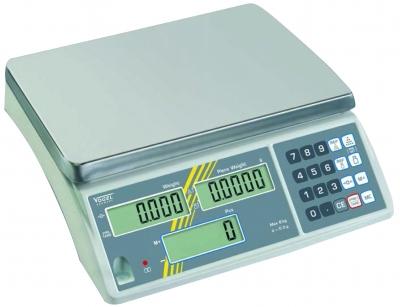 Cantar digital industrial cu scala de numarare, 3 kg
