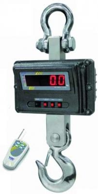 Cantar digital pentru instalatii de ridicat, 1000 kg