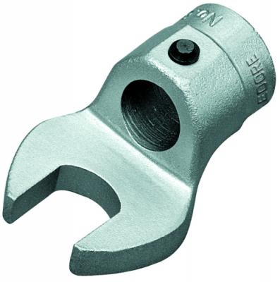 Cap cheie fixa pentru cheie dinamometrica 16 Z, 1.1/8