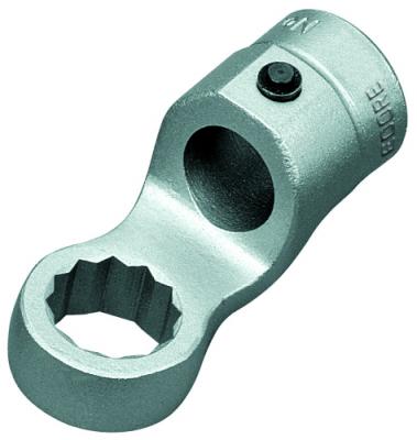 Cap cheie inelara pentru cheie dinamometrica 16 Z, 21 mm, nr.art. 8792-21