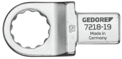 Cap cheie inelara pentru cheie dinamometrica SE 14x18, 18 mm, nr.art. 7218-18