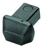 Cap pentru cheie dinamometrica SE 9x12, pentru sudat, nr.art. 7912-00