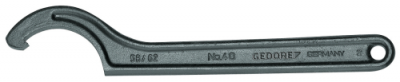 Cheie carlig cu cioc, 120-130 mm, nr.art. 40 120-130