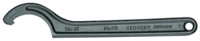 Cheie carlig cu cioc, 52-55 mm, nr.art. 40 52-55