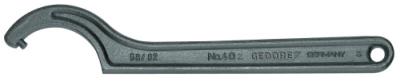 Cheie carlig cu pin, 155-165 mm, nr.art. 40 Z 155-165