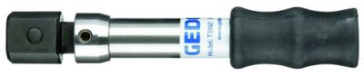Cheie dinamometrica TBN cu rupere 9x12 mm 0,4-2 Nm, nr.art. 760-00