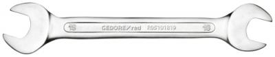 Cheie fixa dubla 10x11 mm, nr.art. R05101011