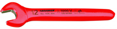 Cheie fixa VDE, 11 mm, nr.art. VDE 894 11