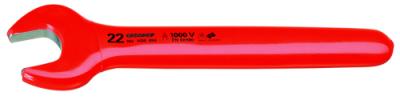 Cheie fixa VDE, 22 mm, nr.art. VDE 894 22