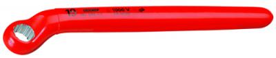 Cheie inelara cotita VDE, 14 mm, nr.art. VDE 2 E 14