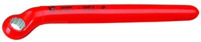 Cheie inelara cotita VDE, 17 mm, nr.art. VDE 2 E 17