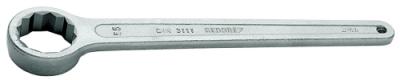 Cheie inelara simpla, dreapta 41 mm, nr.art. 308 41
