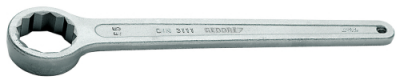 Cheie inelara simpla, dreapta 46 mm, nr.art. 308 46