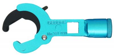 Cheie pentru robineti calorifere, nr.art. 381030