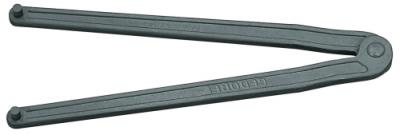 Cheie reglabila cu pini, 4 mm, nr.art. 44 4