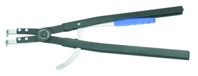 Cleste pentru inele de siguranta de interior, cu varfuri la unghi de 90°, 122-300 mm, nr.art. 8000 J 51