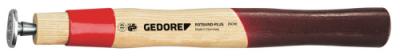 Coada de rezerva din lemn hickory 380 mm, nr.art. E 600 H-1500