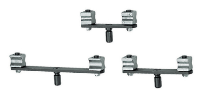 Contra-suport pentru tevi cu Ø 6-12 mm, nr.art. 245710
