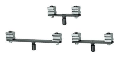 Contra-suport ranforsat pentru tevi cu Ø 14-17 mm, nr.art. 245721