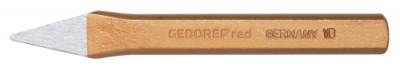 Dalta in cruce pentru metal plat-ovala ( Lxlxh=125x5x9 mm), nr.art. R91490016