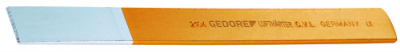 Dalta pentru despicat ( Lxlxh=240x26x4 mm), extra plata, nr.art. 2104