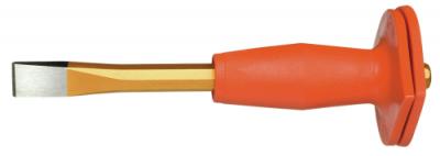 Dalta zidar cu protectie de mana ( Lxlxh=300x26x18 mm), nr.art. 110 HS-318